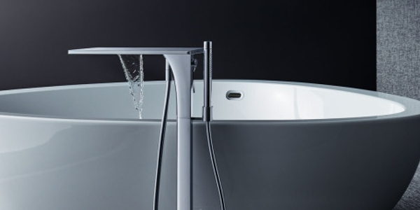Axor Massaud Bathtub Taps at xTWOstore