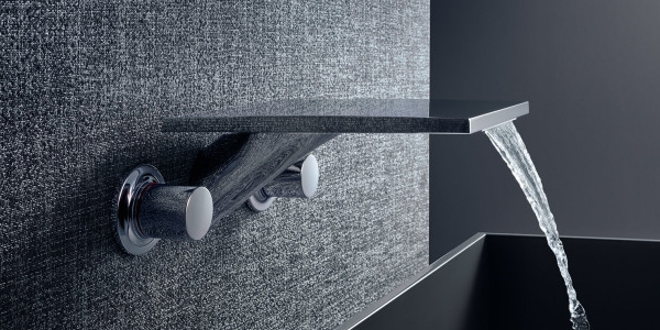 Axor Massaud wall-mounted Washbasin Taps at xTWOstore