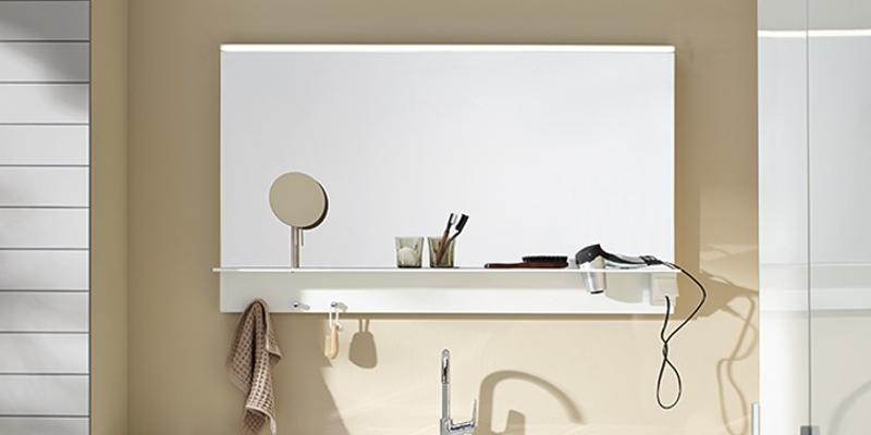 Miroirs Eqio de burgbad chez xTWOstore