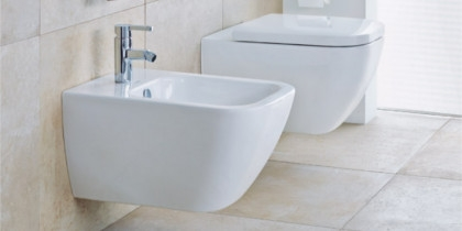 Duravit Happy D.2 WC Bidet