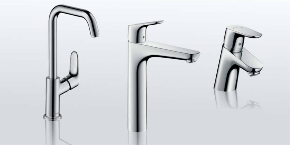 hansgrohe Focus at xTWOstore