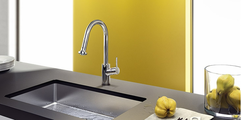Hansgrohe Talis S Kitchen Taps at xTWOstore