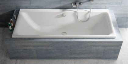 Ideal Standard Connect Air Badewanne eckig
