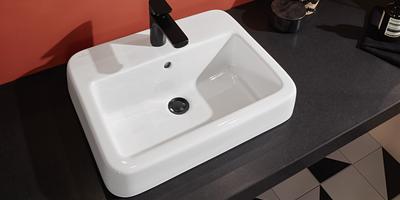 Vasque à poser de la série Architectura de Villeroy & Boch