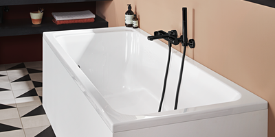 Architectura de Villeroy & Boch Bathtub at xTWOstore