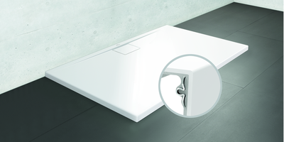 Architectura de Villeroy & Boch Shower Trays at xTWOstore