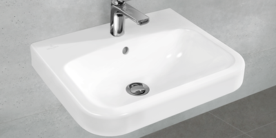 Villeroy & Boch Architectura Wall-Mounted Washbasins at xTWOstore