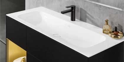 Villeroy & Boch Finion Inset Basin at xTWOstore