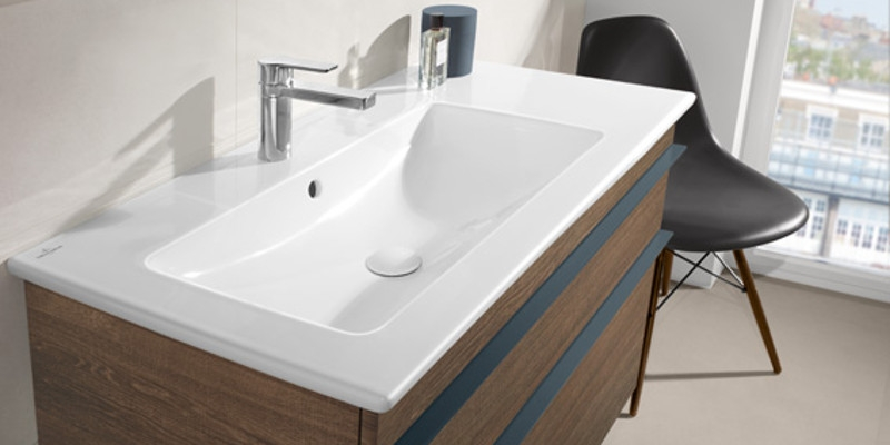 Villeroy & Boch Venticello Washbasin for furniture at xTWOstore